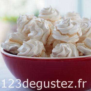meringue suisse