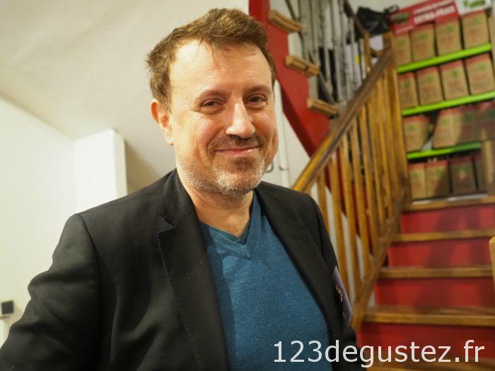 interview Christophe Marmiton