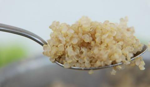 cuisson quinoa