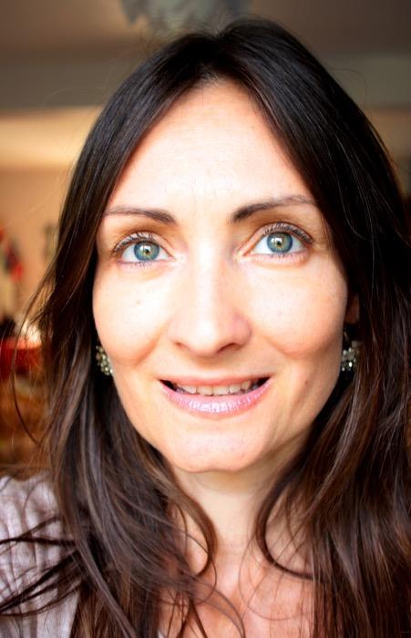 interview christelle blog Il était une fois la pâtisserie