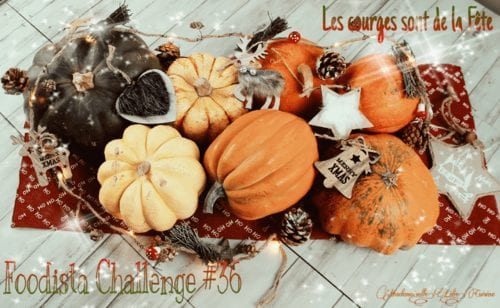 foodista challenge #36