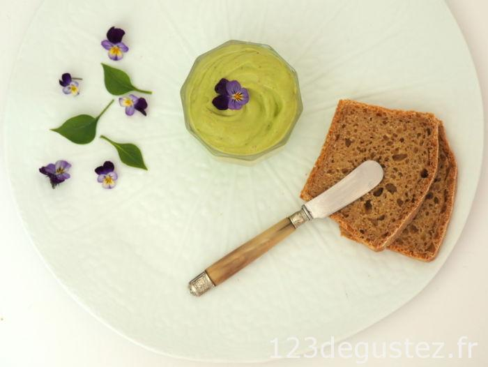 pain maison sans pétrissage