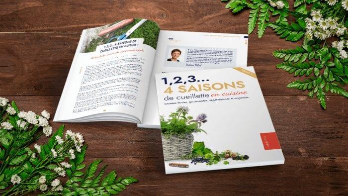 4 saisons de cueillette