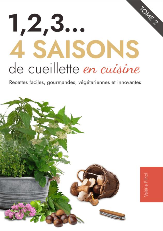 4 saisons de cueillette - tome 2