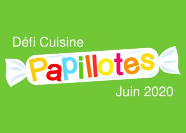 Résultats du défi cuisine de juin 2020 sur Recettes.de