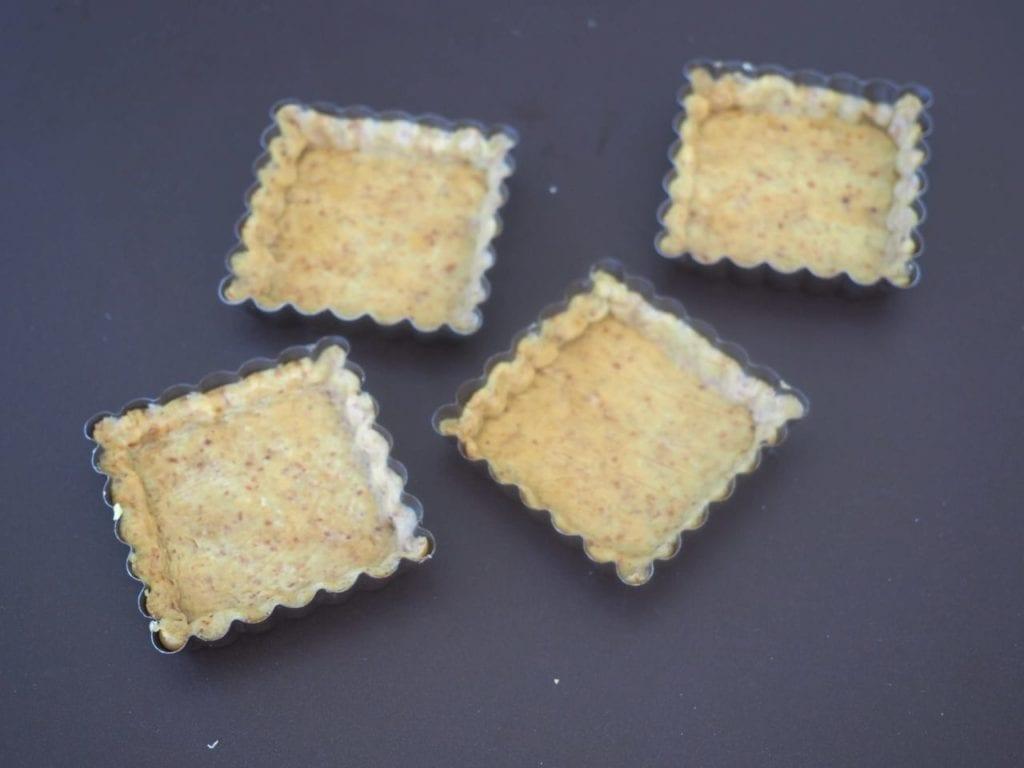 tarte aux figues et fromage de chèvre