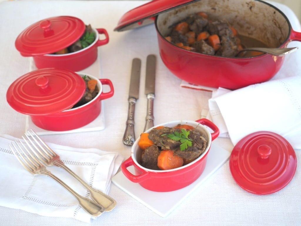 boeuf carotte facile