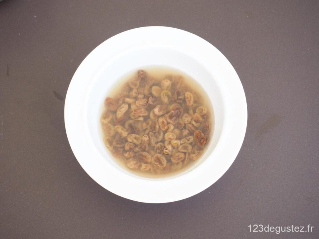 salade de quinoa aux oignons confits